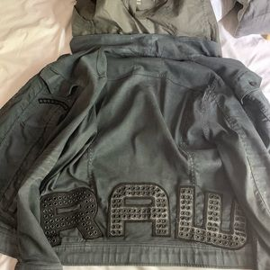 G star Raw Jean jacket